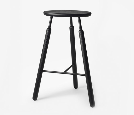 NA4 Barstool de &TRADITION | Tabourets de bar