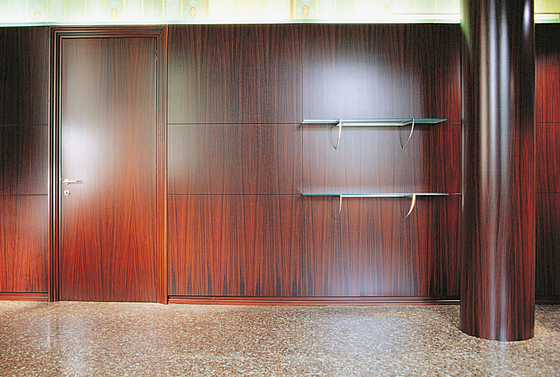 Century by ULTOM ITALIA | Panelling systems