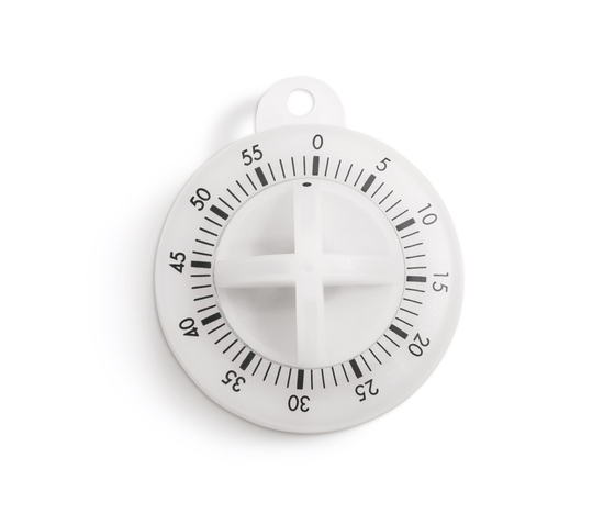 TICK kitchen timer with magnet by Authentics | Kitchen accessories
