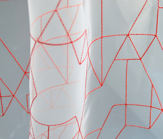 Actual by Christian Fischbacher | Curtain fabrics