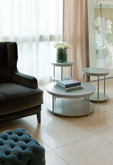 plateaux by Porada | Coffee tables