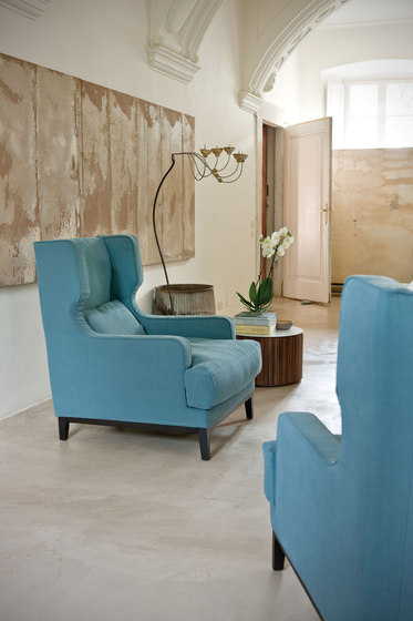 camille by Porada | Armchairs