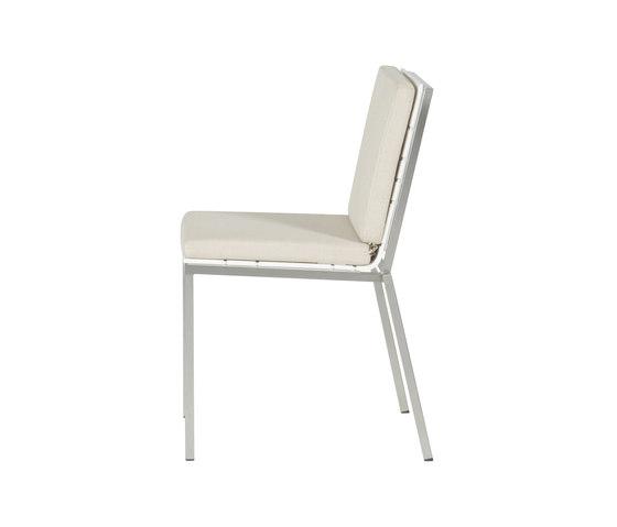 Bandoline Chair di Viteo | Sedie da giardino