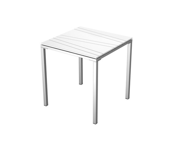 Bandoline Collection Dining | Table 69/69 by Viteo | Dining tables