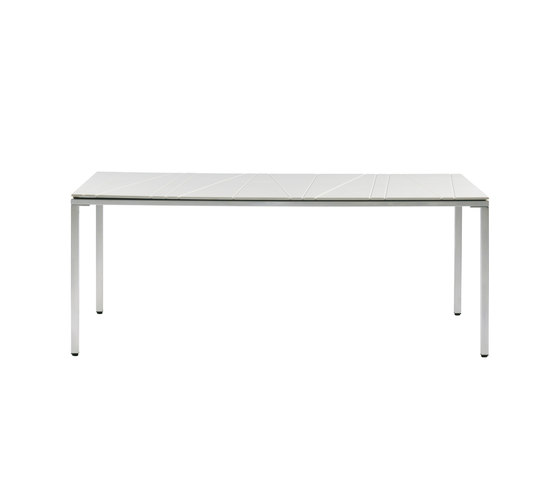 Bandoline Table by Viteo | Dining tables