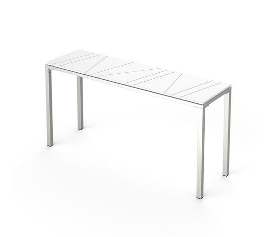 Bandoline Sideboard de Viteo | Tables consoles de jardin