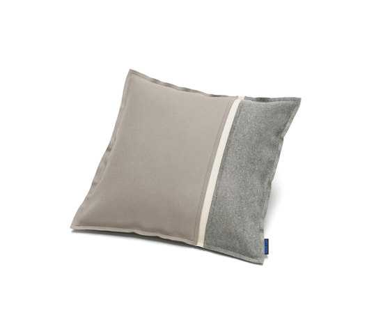 Cushion cover Mali de HEY-SIGN | Coussins