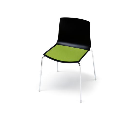Seat cushion Catifa 46 by HEY-SIGN | Seat cushions