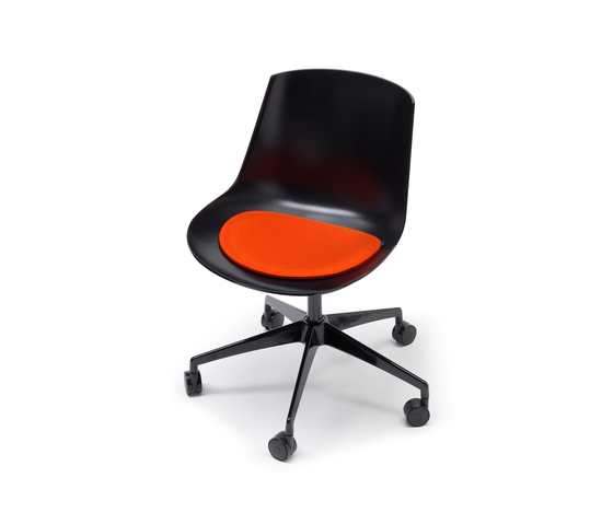 Seat cushion Flow Chair by HEY-SIGN | Seat cushions