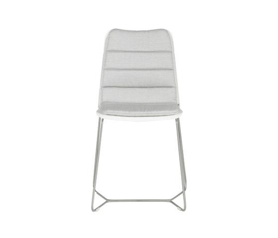 Slim Chair de Viteo | Sillas de jardín