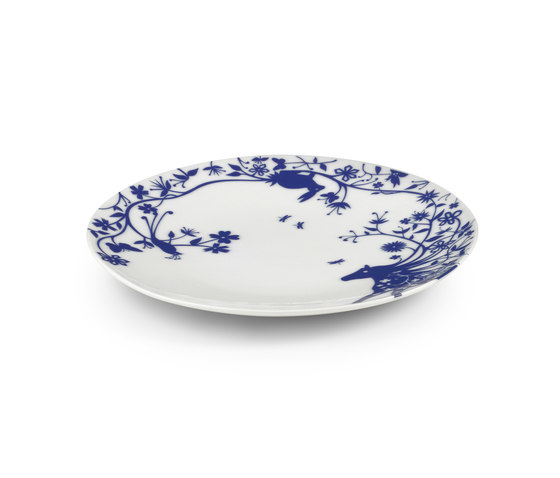 TABLESTORIES plate flat 21 by Authentics | Dinnerware