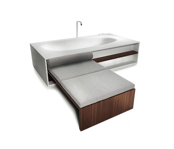 Shape Vascamisura VKA by Falper | Free-standing baths