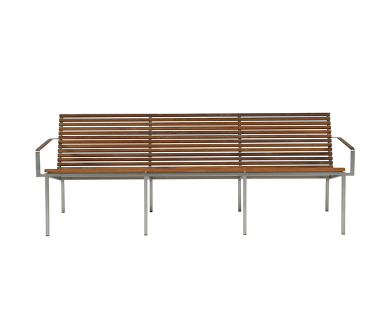 Home Lounge Sofa by Viteo | Garden benches