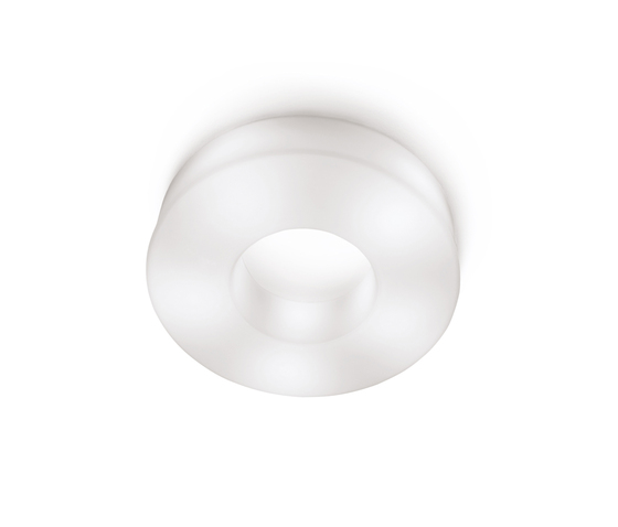 BIG ROUND ceiling light by Authentics | General lighting