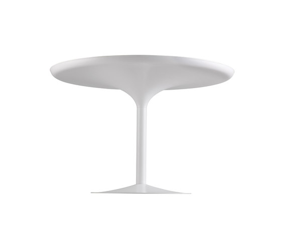 Panton | Table by Verpan | Cafeteria tables
