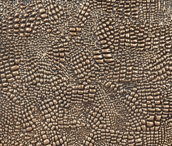Texture | reptile by VEROB | Metal sheets / panels