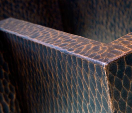 Metallization   angles by VEROB   Metallisation