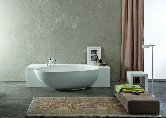 Bahia by Mastella Design | Bathtubs oval