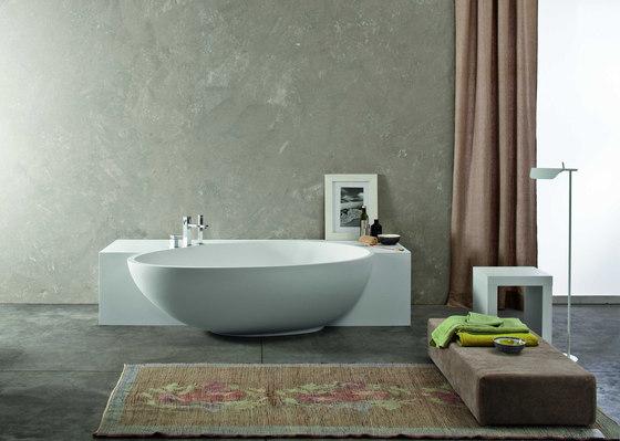 Bahia di Mastella Design | Vasche ovali