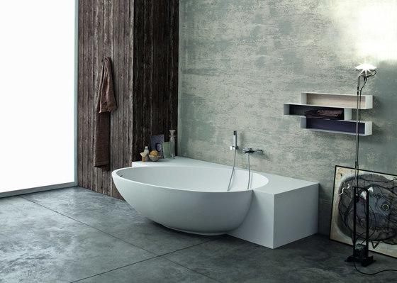 Bahia de Mastella Design | Baignoires ovales