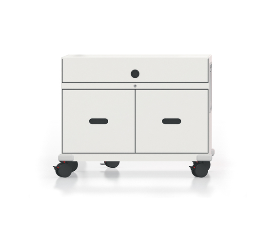 Mobile Elements by Vitra | Cabinets