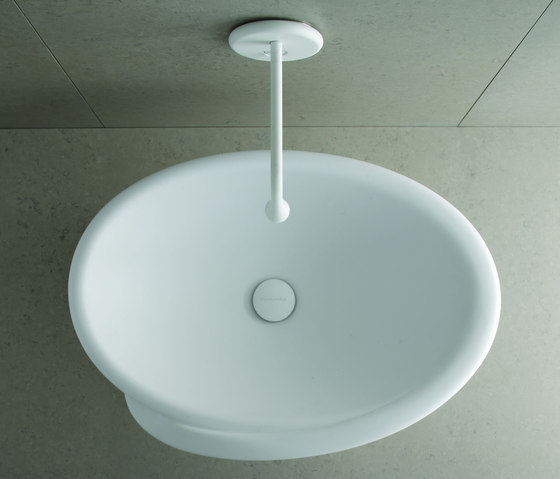 Kallashort by Mastella Design | Wash basins