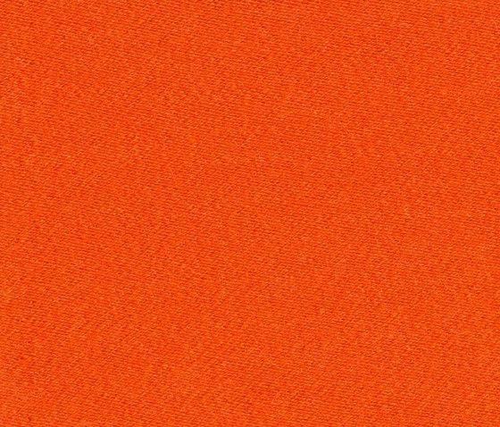Solo Mandarine de rohi | Tissus pour rideaux