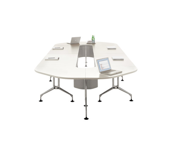Ad Usum by Vitra | Conference table systems