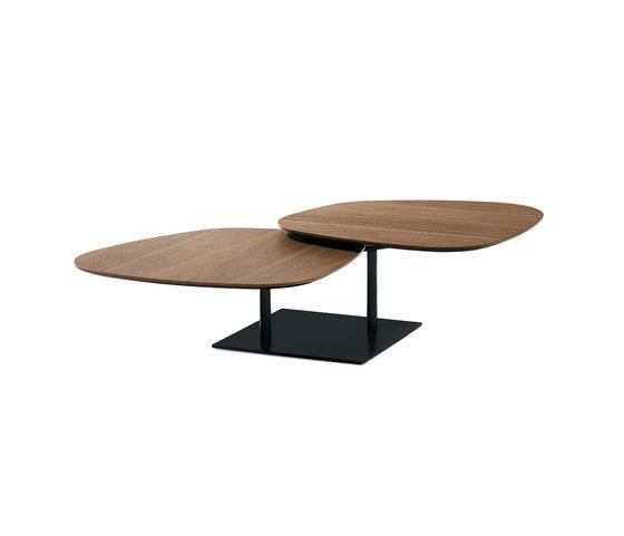Waage | 1122-IV di Draenert | Tavolini salotto