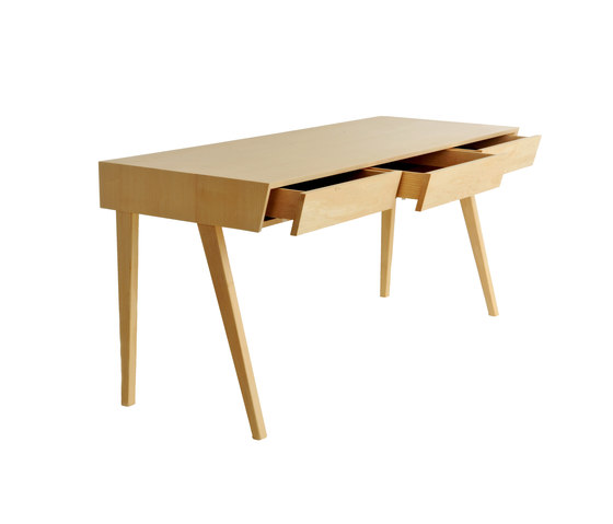 Beacon Desk de Bark | Escritorios individuales
