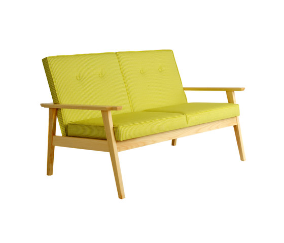 Beacon Sofa by Bark | Lounge sofas