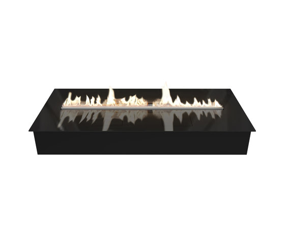 Fire Line Automatic 2 by Planika | Ventless ethanol fires