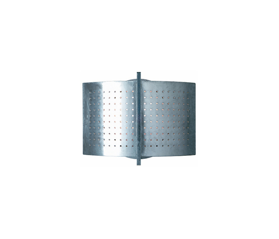 Perfo | Wall fixture di Cph Lighting | Illuminazione generale