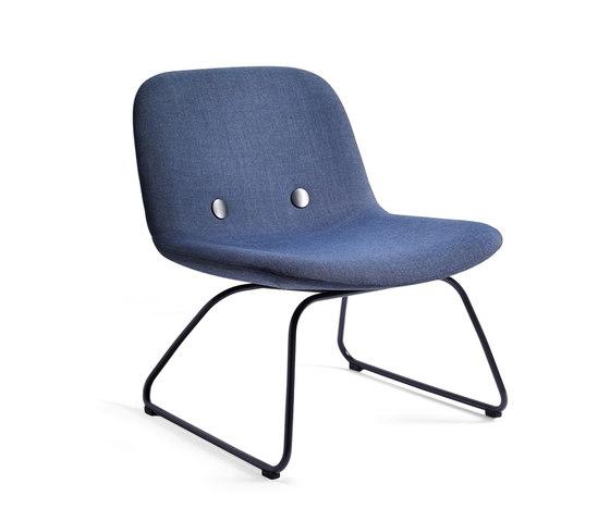 Eyes Lounge EJ 3 by Erik Jørgensen | Lounge chairs
