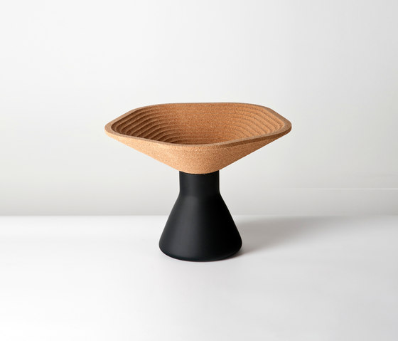 Plug Fruitholder by PCM Design | Bowls