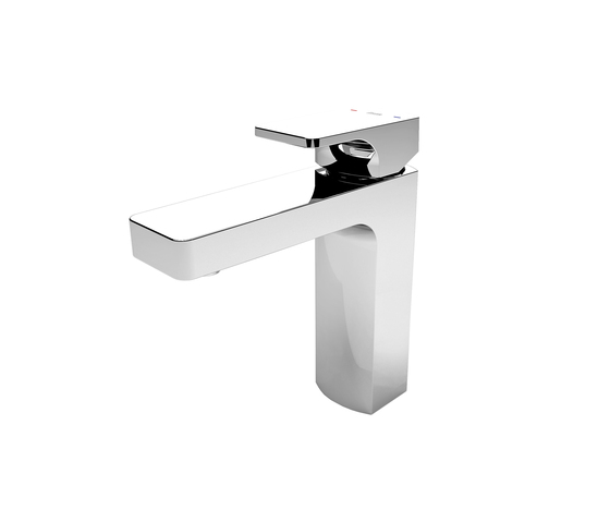 L90 taps by ROCA | Wash-basin taps