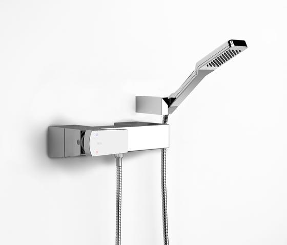 L90 taps di ROCA | Rubinetteria doccia