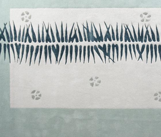 Botanica Miki by Naja Utzon Popov | Rugs / Designer rugs