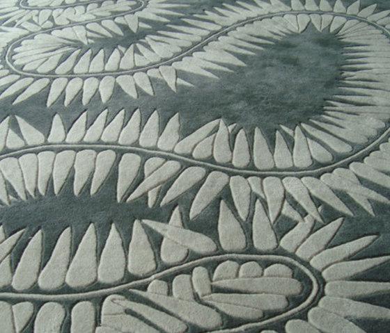 Botanica Midoro by Naja Utzon Popov   Rugs / Designer rugs