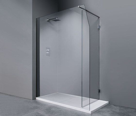 Koral by Mastella Design | Shower cabins / stalls