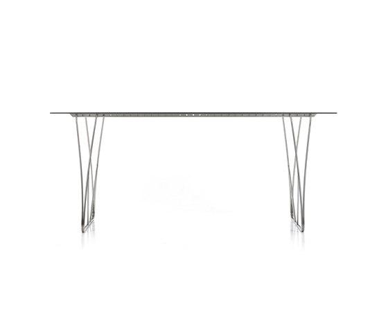 Mensa6 by LIVINGZONE | Individual desks