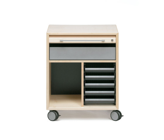 Aura Storage by EFG | Cabinets