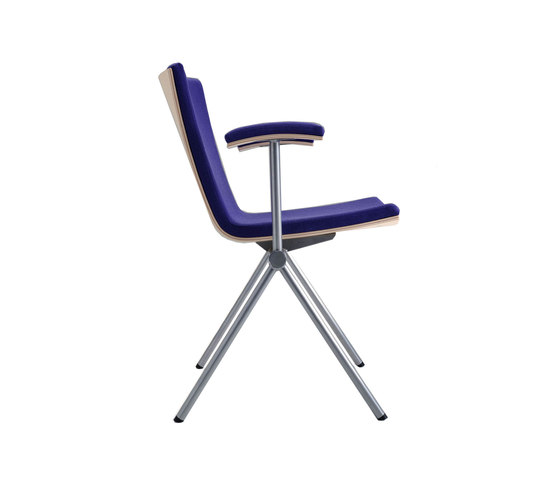 Avia by EFG | Visitors chairs / Side chairs
