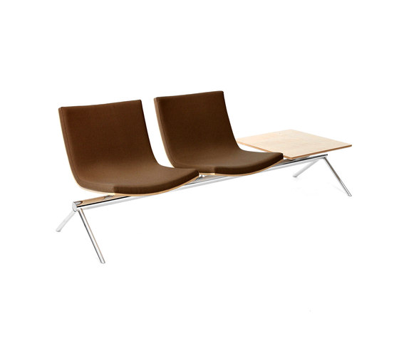 Avia by EFG | Waiting area benches
