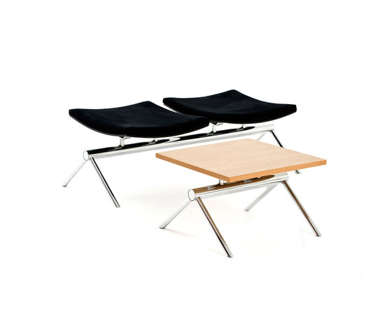 Avia by EFG | Beam / traverse seating