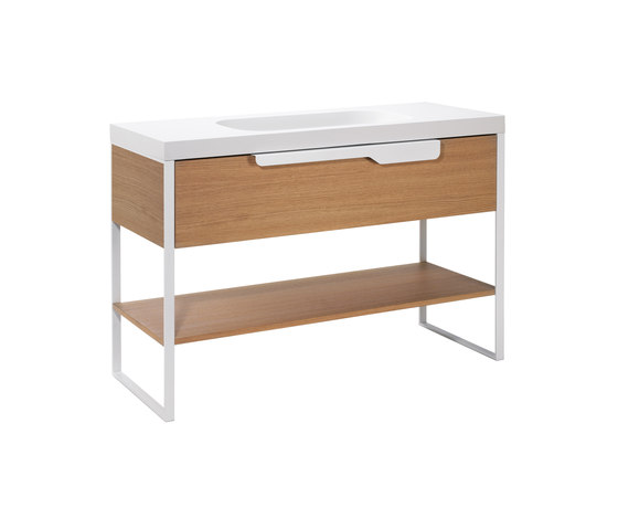 Flat Washstand de EX.T | Lavabos