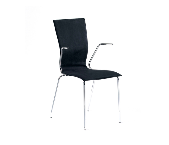 Graf Original by EFG | Visitors chairs / Side chairs