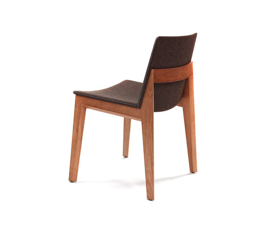 Ava 646 by Capdell | Visitors chairs / Side chairs