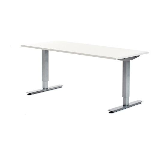 EFG Izi Niveau by EFG   Individual desks