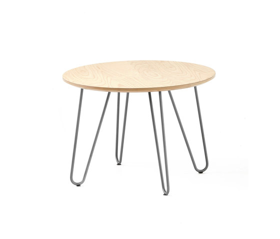 Mongezi coffee-/side table di EFG | Tavoli caffetteria